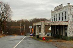 Dixie Highway in Whites Creek, TN