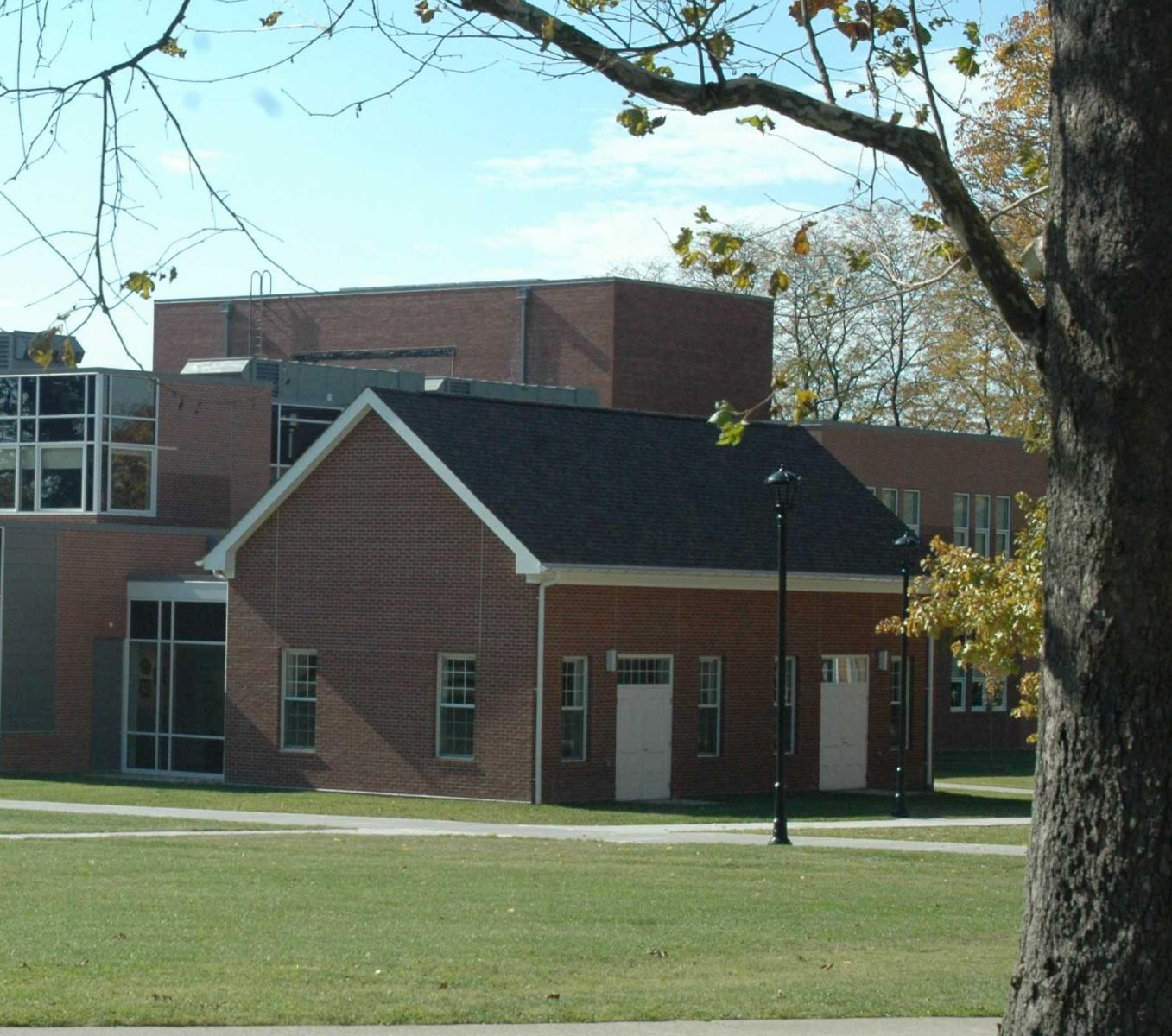 Quaker Heritage Study Center, Willmington College, Ohio