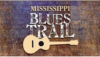 MS Blues Trail Logo