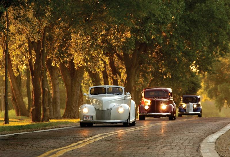 Lincoln Highway Centennial