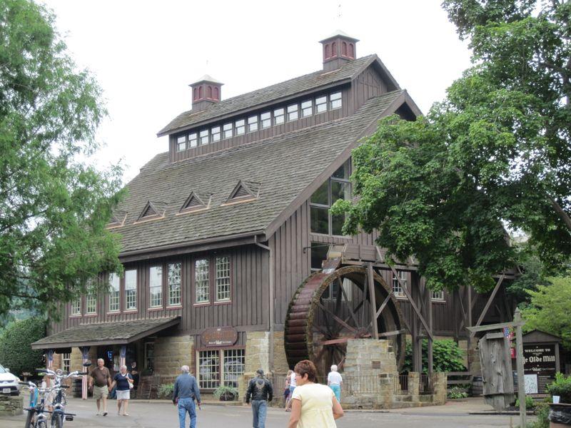 Ye Olde Mill