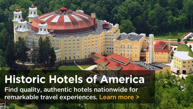 Historic Hotel Guide