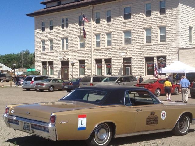 Virginian Hotel, Medicine Bow, Wyoming