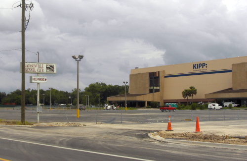Jacksonville Kennel Club site, Jacksonville FL