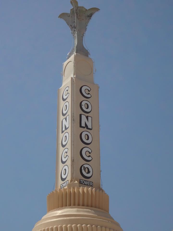 Conoco Station