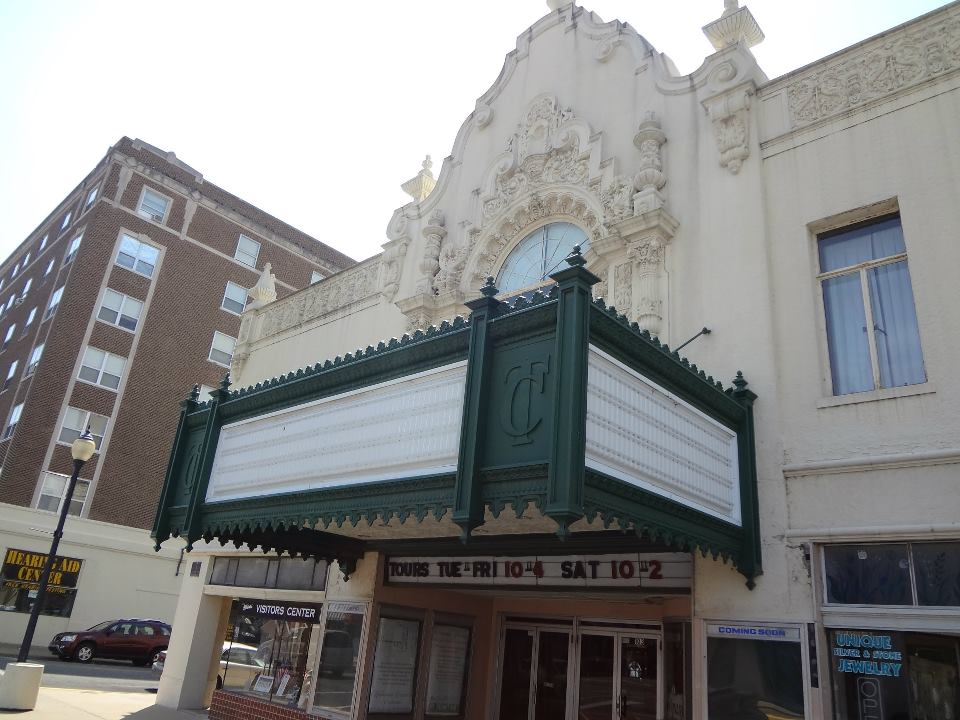 Coleman Theater