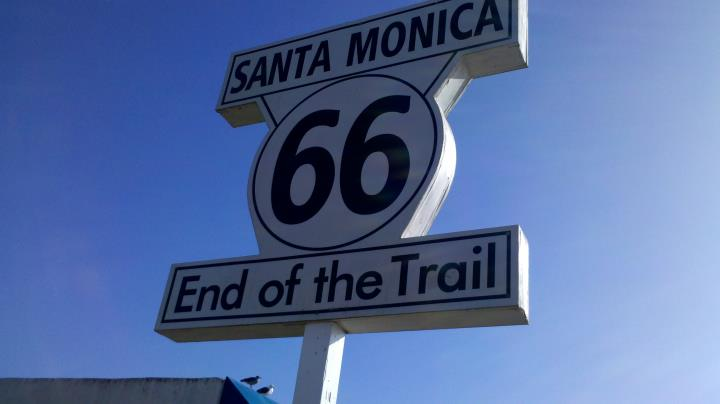 Route 66 tour 2011 album 2