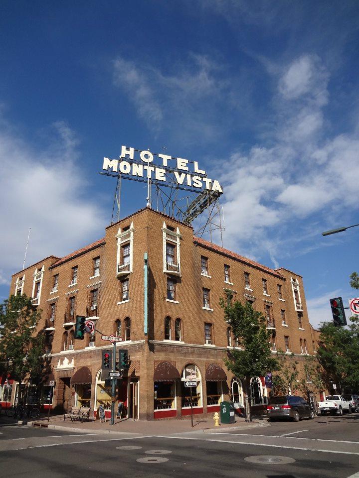 Monte Vista Home Tour  November