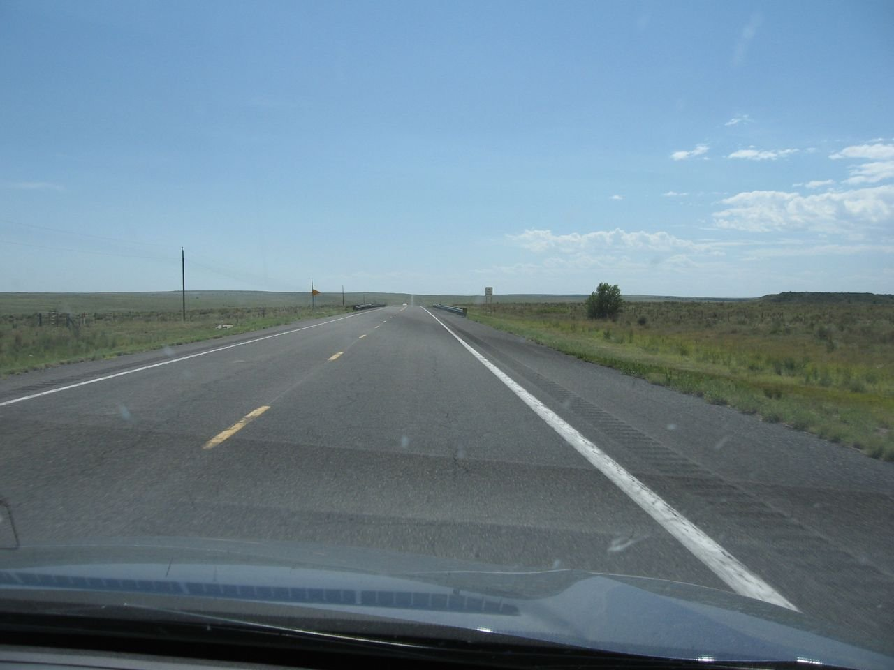 US 56:  Kansas-Oklahoma-New Mexico