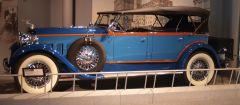 Packard Dual-Cowl Phaeton