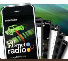 Livio Radio App