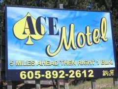 Ace Motel 2010