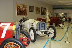 Antique Race Cars