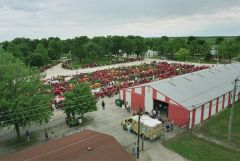 Tractor Festival Overview