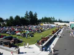Swap Meet overview