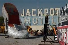 Shoe And Jackpot Motel