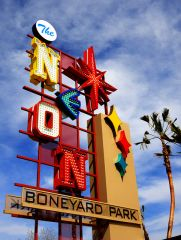 Boneyard Park