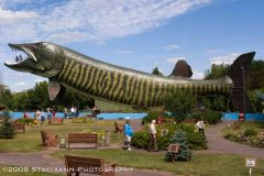 National Fresh Water Fishing Hall Of Fame 1