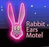 Rabbit Ears Sign