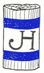 JH pole historic2bluestripes