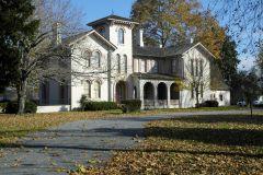 Gov Ross Mansion
