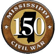 Civil War Sesquicentennial Logo