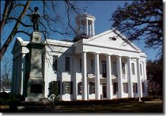 Raymond Courthouse