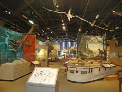 dinosaurs heritage