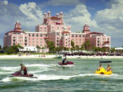 Don Cesar Beach Hotel