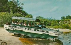 1960s Duck Tours