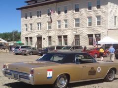 Virginian Hotel, Medicine Bow, Wyoming