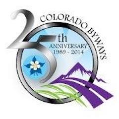 Colorado Byway Logo