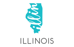 State of Illinois Logo 2016
