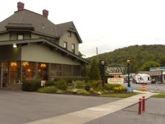 Sherwood Motel, Wellsboro, PA