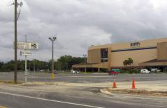 Jacksonville Kennel Club site, Jacksonville FL