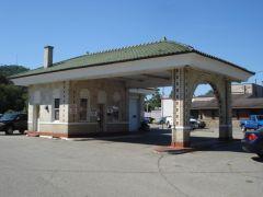 US40 Station