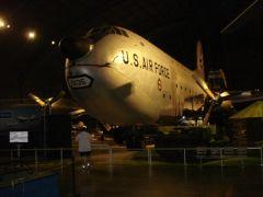 USAF Large Bomber