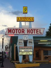 Arizona 9 Motel