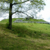 Ocmulgee Temple Mound