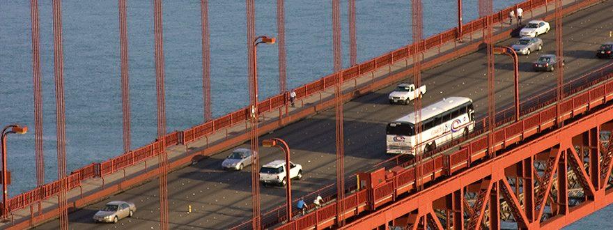 Traffic on a Bridge