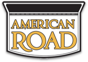 American Road Magazine Logo