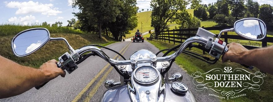 2016 Sept Johnson City TN Motorcycle Rider American Road Magazine