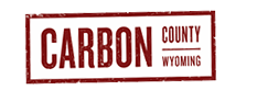 Carbon-County-WY-logo
