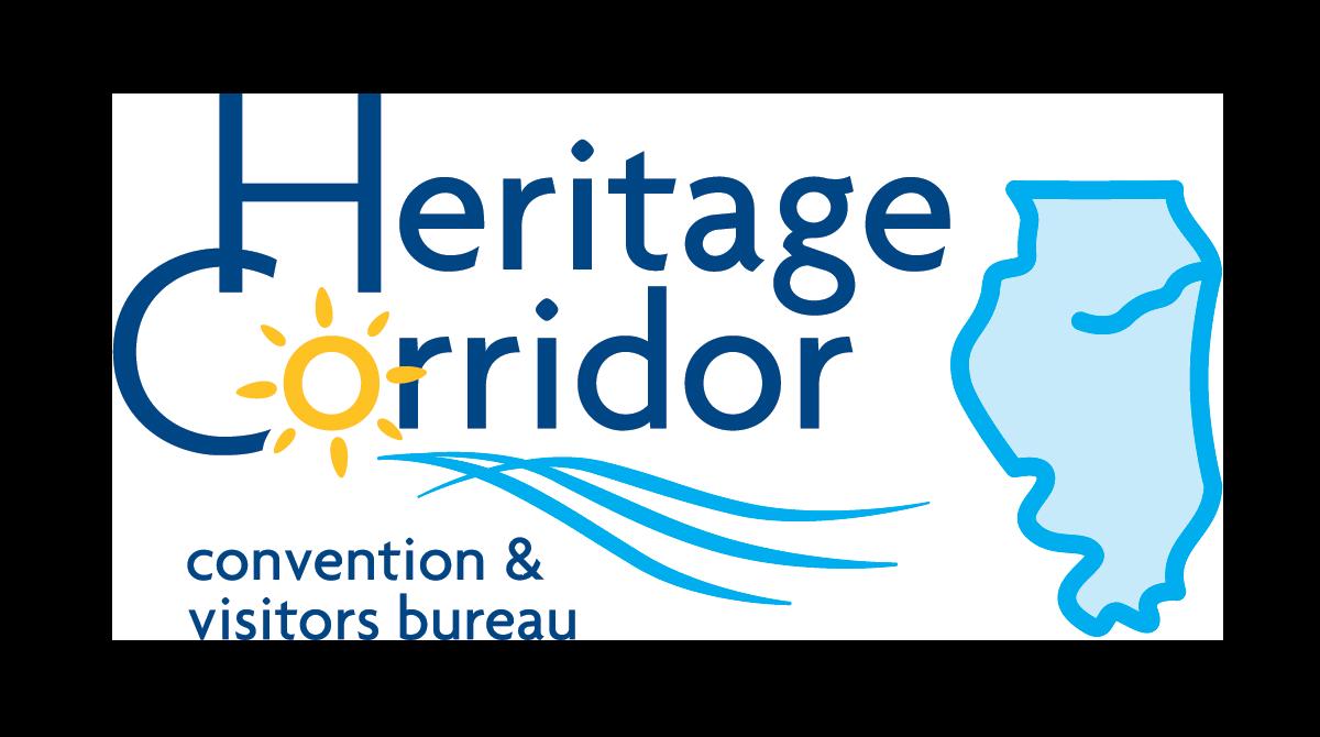 Heritage Corridor Logo New