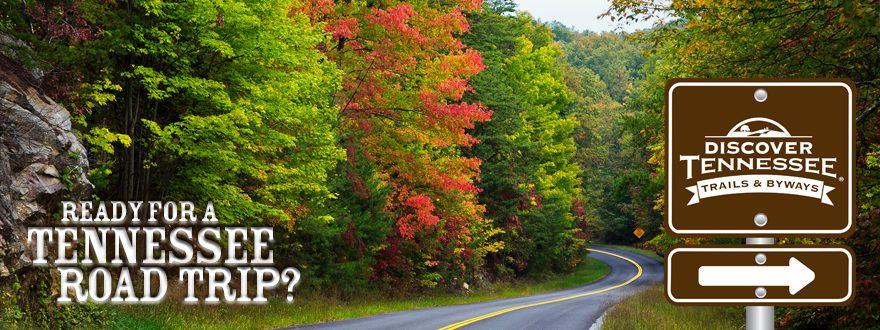 Tennessee Roads American Road Magazine