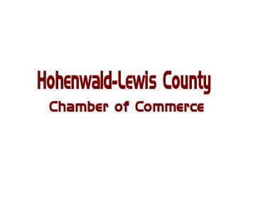 Hohenwald-Lewis-County-Chamber-of-Commerce