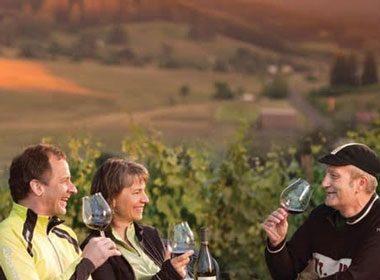 Eugene Oregon Cascades Wine Trail Featured Itinerary American Road Magazine