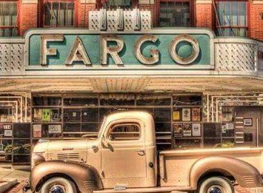 Fargo ND