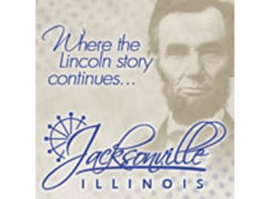 Jacksonville Illinois Logo