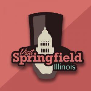 Visit Springfield Illinois Logo